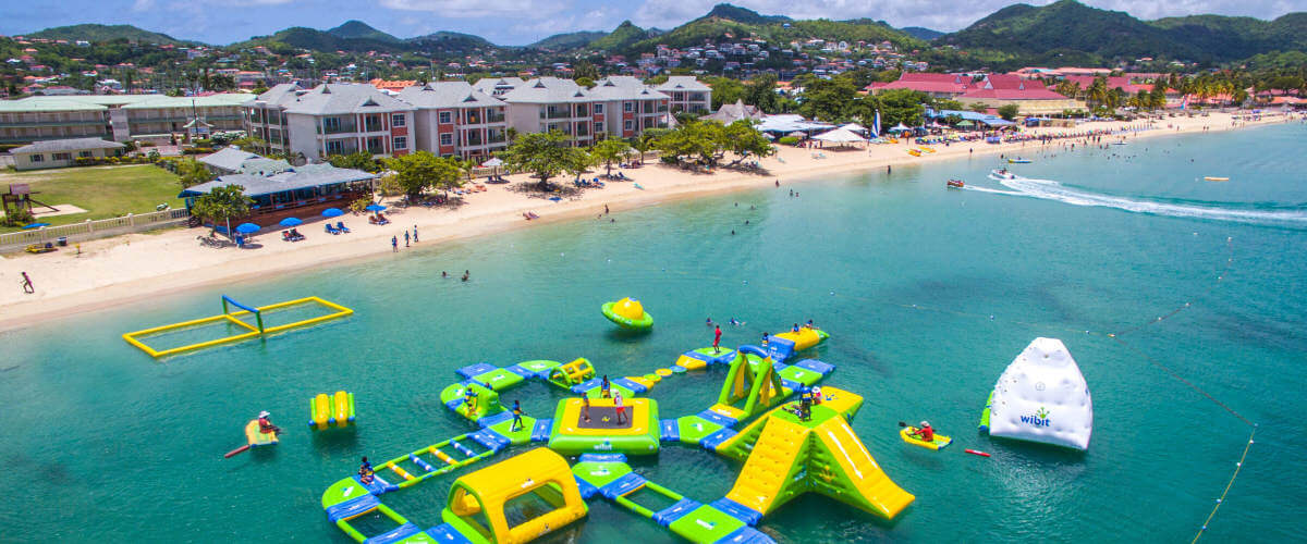 Rodney Bay St. Lucia | Top Tings To Do | The Other Tour St.Lucia