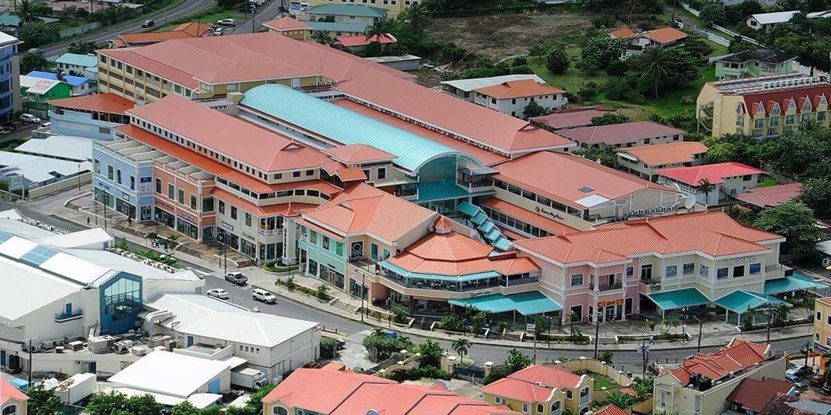 Best casino in st lucia island